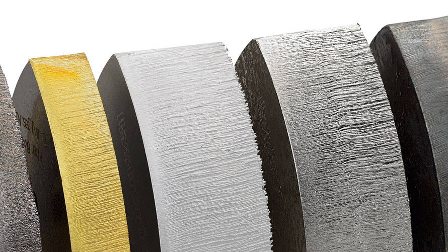 High-quality cuts in sheet metal thicknesses up to 30 millimeters